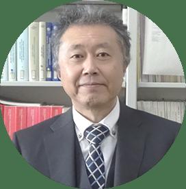九州大学 工学部機械航空工学科 花田 俊也先生