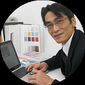 日本大学 芸術学部 デザイン学科 桑原 淳司 先生