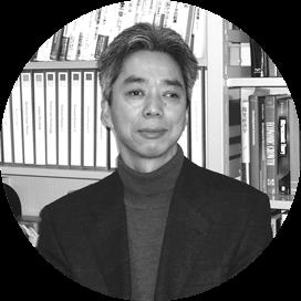 京都大学 経済研究所 岡田 章先生