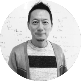 京都大学大学院 経営管理大学院 経済学研究科 山内 裕先生