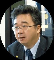 聞き手:栗山 潔 四谷学院教務部教務部長(東京大学理学部数学科卒)