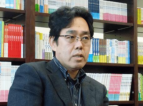 東北大学 加齢医学研究所 川島隆太先生