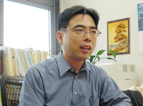 東京大学大学院工学系研究科都市工学専攻 片山 浩之 先生