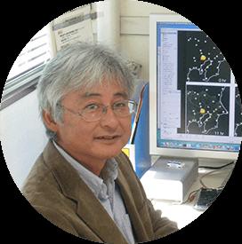 理学研究科 数理分子生命理学専攻 小林 亮 先生
