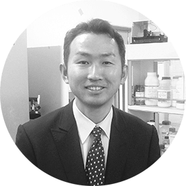 九州大学大学院 薬学研究院 薬用資源制御学分野 田中 宏幸 先生