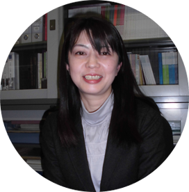 筑波大学大学院人間総合科学研究科(心理/心理学専攻)外山 美樹先生