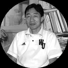 早稲田大学 スポーツ科学部 スポーツ医科学科 鳥居 俊 先生