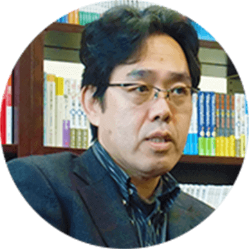 教授へのインタビュー - 川島 隆太先生のサムネイル