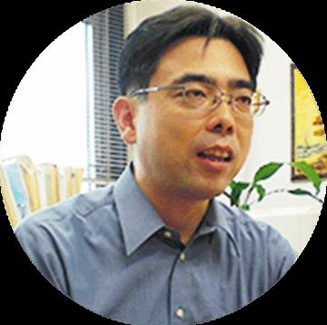教授へのインタビュー - 片山 浩之先生のサムネイル