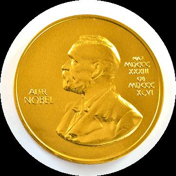 ノーベル賞についてのサムネイル